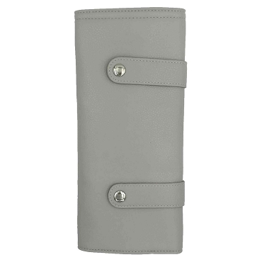 Gray 12 Shears Case - GC12GRY