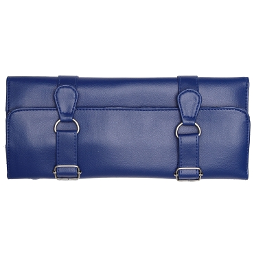 Blue or Purple 14 Shears Carry Case - CP14BL