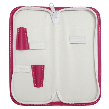 Pink 2 Shears Carry Case - C2PNK