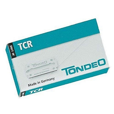 Tondeo TCR Replacement Blades-TCR