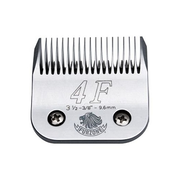 Grooming Clippers & Blades
