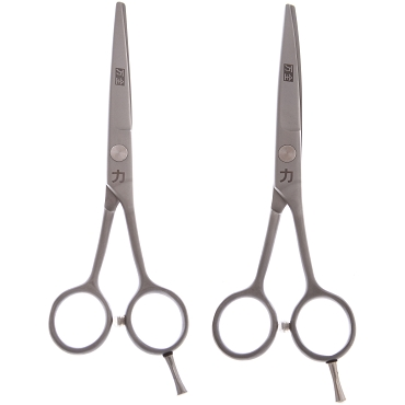 Straight & Curved Scissors