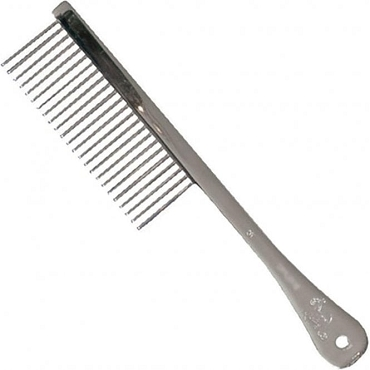 Stainless Steel  Comb-#16A